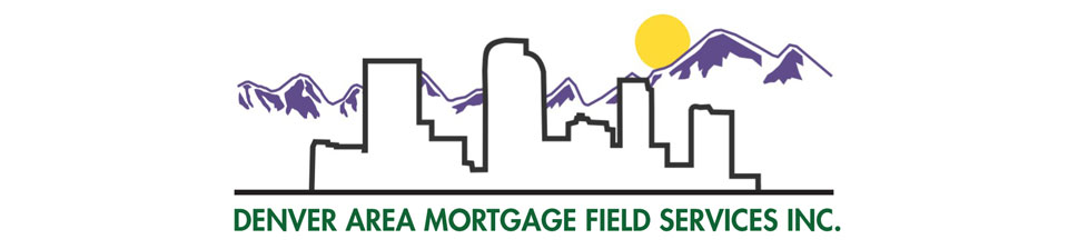 Denver Area Mortgage Field Services